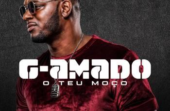 G-Amado - O Teu Moço (Álbum Completo)