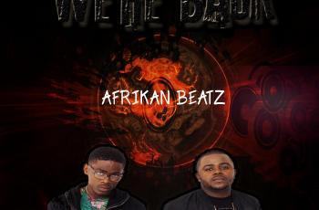 Afrikan Beatz - We're Back (Afro House) 2019