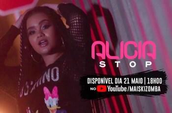 Alicia Brito - Stop (Kizomba) 2019