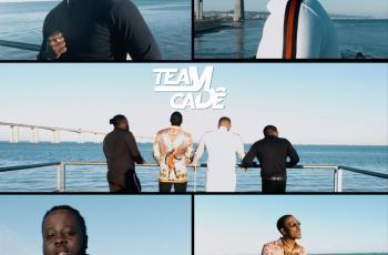 Team Cadê - Ficar (Tarraxinha) 2019