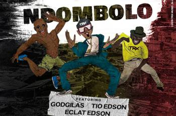 Addy Buxexa - Ndombolo (feat. GodGilas, Tio Edson & Éclat Edson)