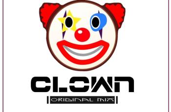 Dj Yobiza feat. D'Elaborate Nossca - Clown (Original Mix)