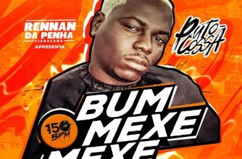 Puto Cossa - Bum Mexe Mexe