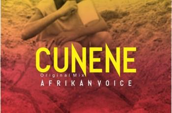 Afrikan Voice - Cunene (Afro House) 2019