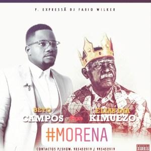 Beto Campos - Morena (feat. Elias Dia Kimuezo) 2019