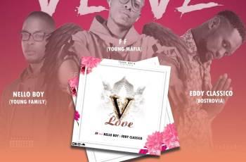 FF feat. Nello Boy e Eddy Classico - V Love