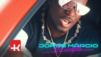 Jorge Márcio - Por Completo (Kizomba) 2019