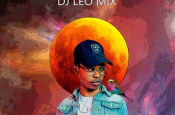 Dj Léo Mix - Nguesso (Afro House) 2019