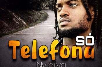 Ny Silva - Telefona Só (Kizomba) 2019