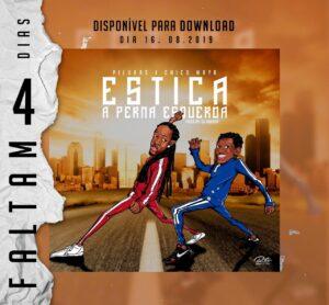 Pilukas feat. Chico Maya e Dj Abadjá - Estica a Perna Esquerda