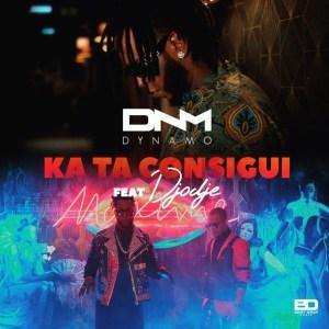 Dynamo feat. Djodje - Ka Ta Consigui (Prod. Deejay Show) 2019