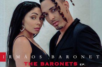 Irmãos Baronet - The Baronets (EP) 2019