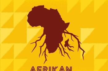 Afrikan Roots - Jabula (feat. Cici & Ishmael) 2019