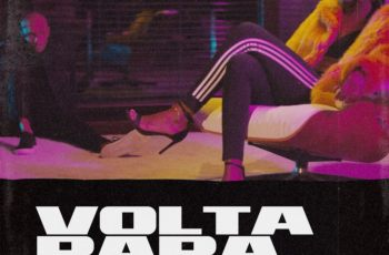 Chelsea Dinorath - Volta Pra Mim (Prod. Xixi Beat) 2019