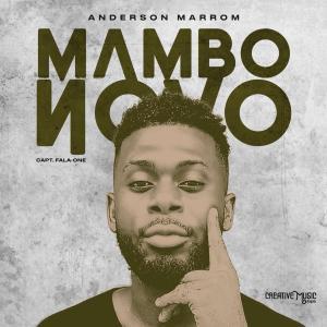Anderson Marron - Mambo Novo