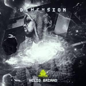 Dj Hélio Baiano - One Chance (feat. Ponti Dikuua) 2019