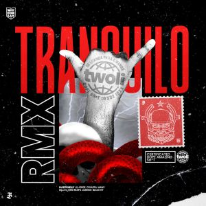 Dj Ritchelly ft. King Reapa, Black Ny, Luzingo, Mamy, Lil Jorge, CFKappa & Killa O - Tranquilo (Remix)
