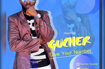 Gucher - Give Your Number