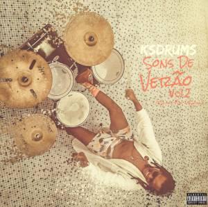 KS Drums - Cigano Mago (feat. Ready Neutro & Art´Jazz)