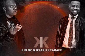Kid MC - Ao Nosso Alcance (feat. Kyaku Kyadaff) 2020