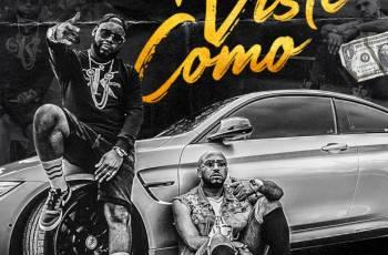 OG Vuino feat. Sandocan - Viste Como