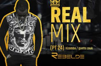 Dj Rebelde - Real Mix (Parte 24)
