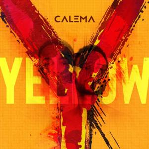 Calema - Yellow (Álbum Completo) 2020