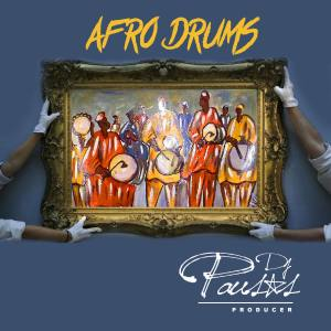 Dj Pausas - Afro Drums MIX Vol. 2 (Afro House) 2020