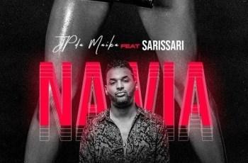 JP Da Maika - Na Via (feat. Sarissari) 2020