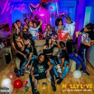 Monsta - Molly Love, A Cura Depois da Dor (EP) 2020