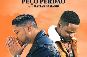 Rui Orlando - Peço Perdão (feat. Matias Damásio)
