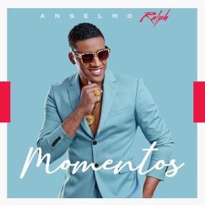 Anselmo Ralph – Momentos (Álbum) 2020