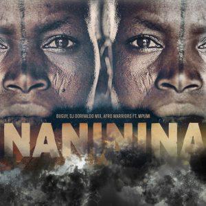 Buguy, Dj Dorivaldo Mix, Afro Warriors & Mpumi - Naninina