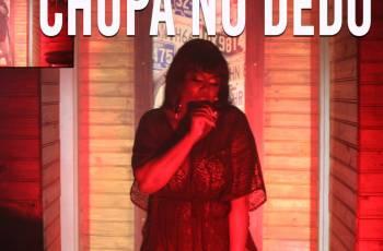 Nazaryna Semedo - Chupa No Dedo