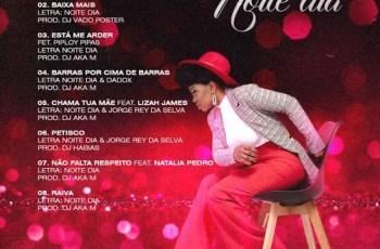 Noite e Dia - Chama a Tua Mãe (feat. Lizah James)