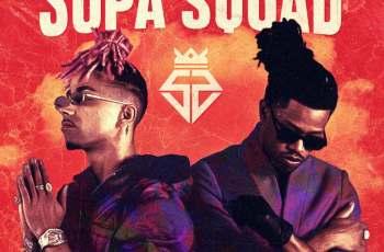 Supa Squad - Kiss (feat. C4 Pedro)