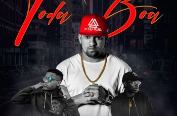 Dj Helio Baiano - Toda Boa (feat. Kelson Most Wanted & Declive)