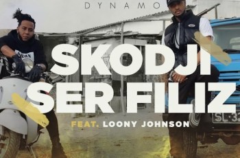 Dynamo - Skodji Ser Filiz (feat. Loony Johnson)