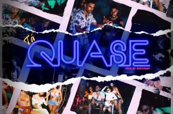 Edivaldo Prince - Tá Quase (feat. Dj Black Spygo & Mendez)