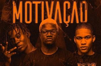 Miro do Game - Motivação (feat. Uami Ndongadas & Lurhany)