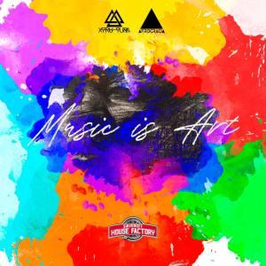 AfroZone & Dj Helio Baiano - Maria (feat. Ivan Alekxei)