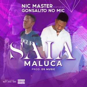 Nic Master e Gonsalito no Mic - Saia Maluca