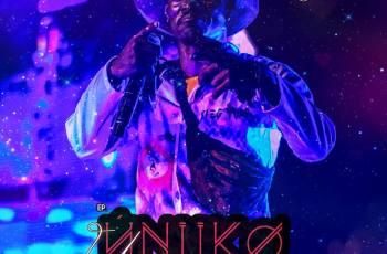 Niiko - EP úNiiko Universo Pt.1