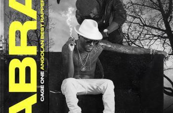Cage One - Fui Bem (feat. Rui Orlando)