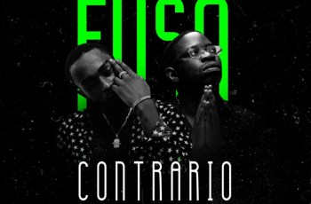 Corridas Bue Fast Ft. Kelson Most Wanted - Fuso Contrario