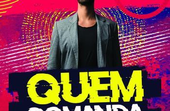 DJ Chad, DJ Tarico & Mano Tsotsi - Quem Comanda
