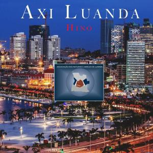 Dódó Miranda - Hino Axi Luanda