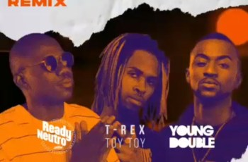 Ready Neutro, T-Rex & Young Double - Funciona (Remix)