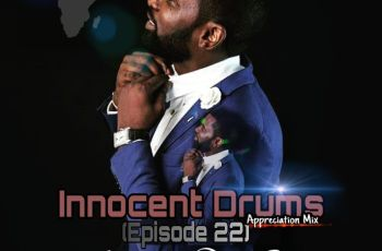 Will C - Innocent Drums (Episode 22) Appreciation Mix