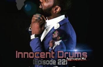 Will C - Innocent Drums (Episode 22) Appreciation Mix